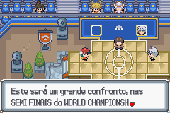 Pokemon Light Platinum World Championships