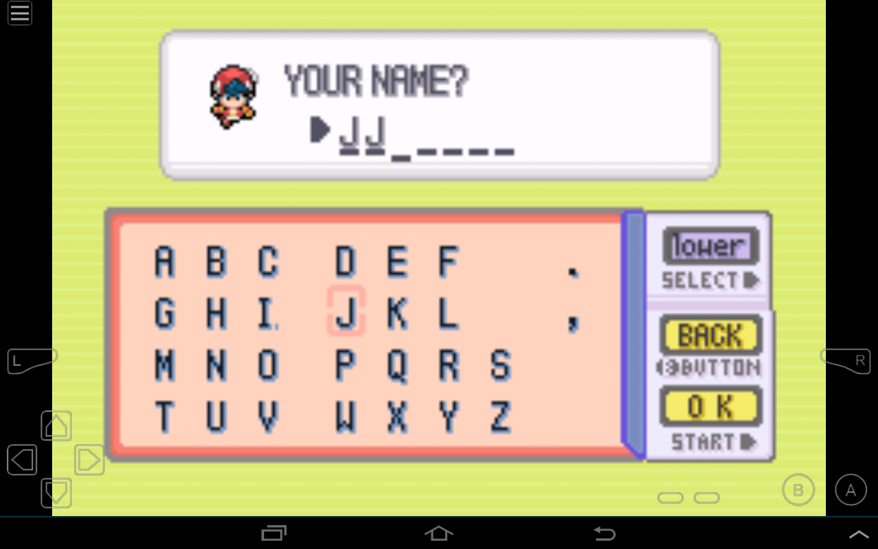 Pokémon Light Platinum (Hack-rom) Pokemon_Light_Platinum_01