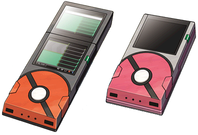 Pokemon Light Platinum Pokedex